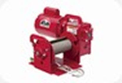 Picture of Winches & Winch Accessories
