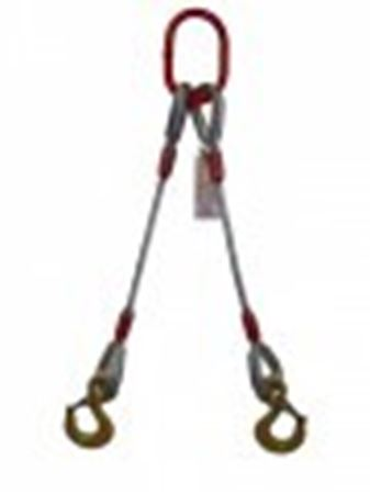 Picture for category Multi Leg Bridles