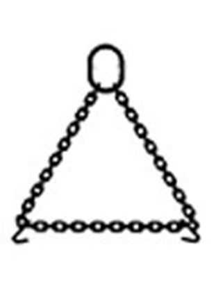 Picture of Miscellaneous Chain Slings