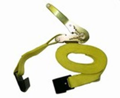 Picture of Web-Synthetic Binder/Tiedown Assemblies