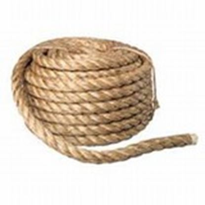 Picture of Manila Rope - 3 Strand