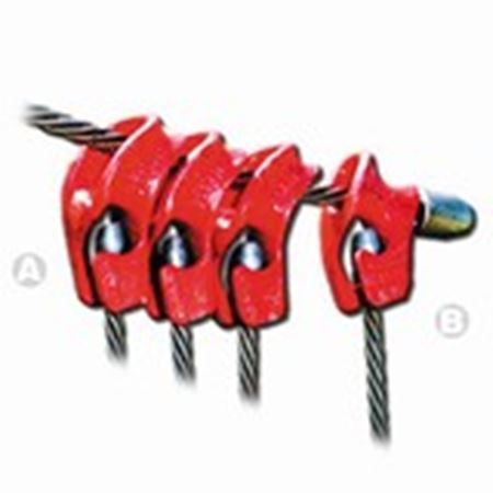 Picture for category Logger Winchline Hooks - Choker Hooks