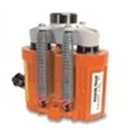 Picture for category Dual Single Acting Cylinder Center Hole