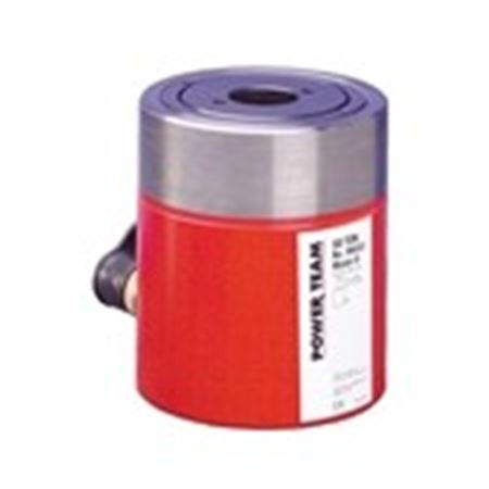 Picture for category Center Hole Single Acting Cylinder