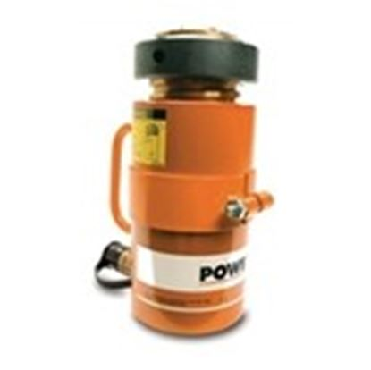 "Picture of 100 Ton Hydraulic 10"" Single-Acting Locking Collar Cylinder R10010L"