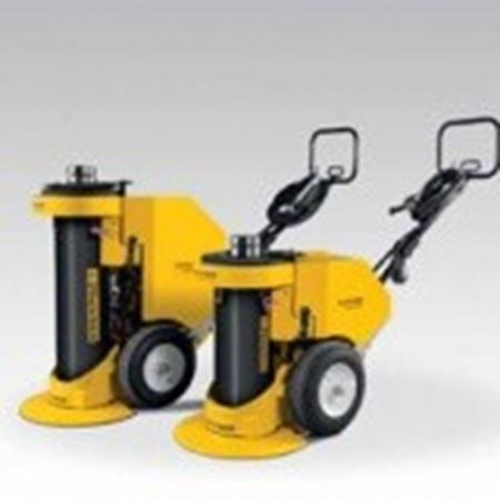Picture for category SPECIALTY LIFTING PRODUCTS
