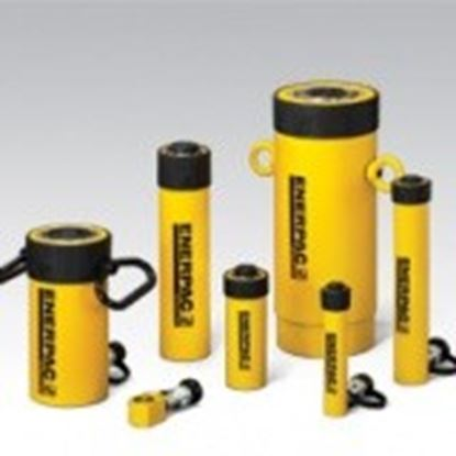 Picture of RC-SERIES, SINGLE ACTING HYDRAULIC CYLINDER