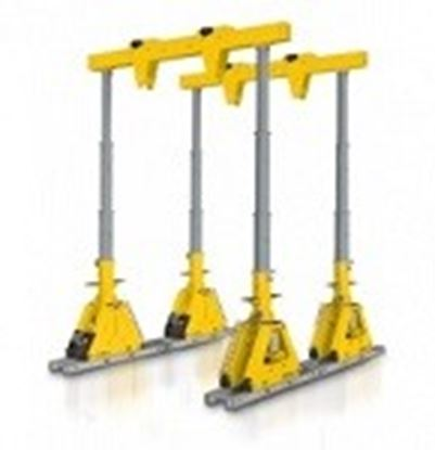 Picture of Hydraulic Gantries