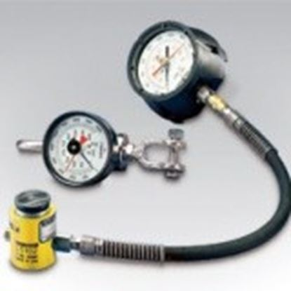 Picture of TM, LH-Series, Press Tension Meter and Load Cells