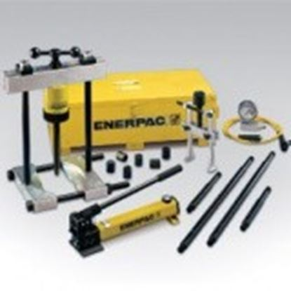 Picture of BHP-Series, Cross Bearing Puller Sets