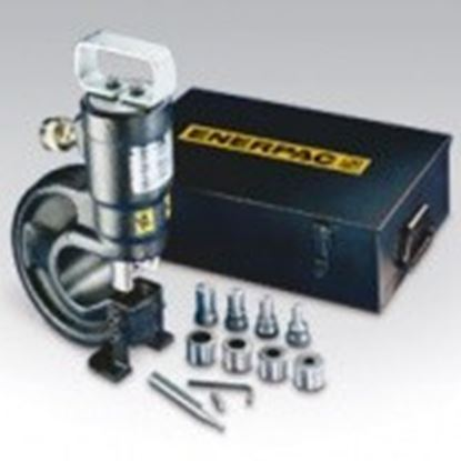 Picture of SP-Series, Lightweight Hydraulic Punch