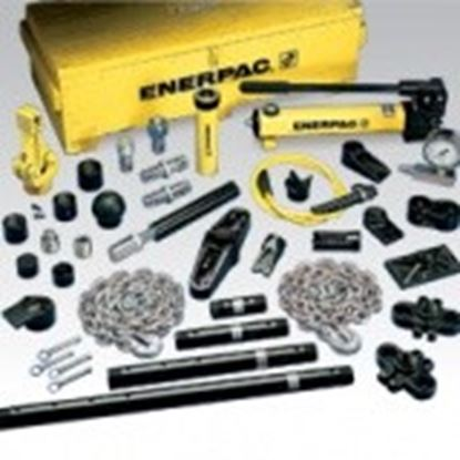 Picture of MS-Series, Hydraulic Maintenance Sets