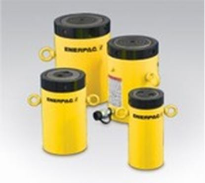 Picture of CLL-Series, Lock Nut Cylinders