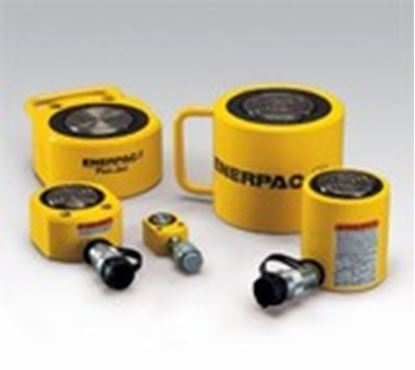 Picture of RSM, RCS-Series, Low Height Hydraulic Cylinders