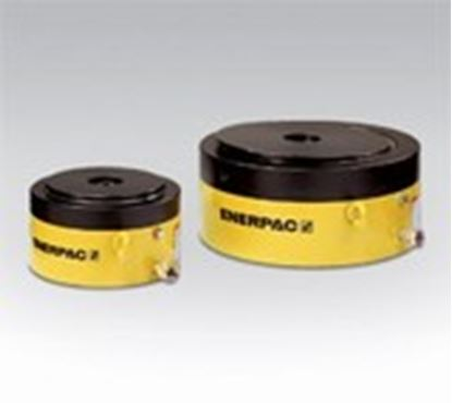 Picture of CLP-Series, Pancake Lock Nut Cylinders