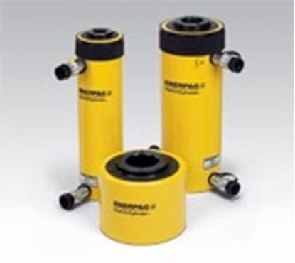 Picture of RRH-Series, Double Acting Hollow Plunger Cylinders