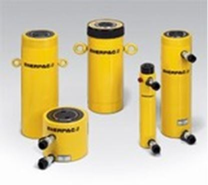 Picture of RR-Series, Double-Acting Cylinders