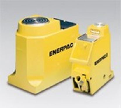 Picture of JH, JHA-Series, Aluminum and Steel Jacks