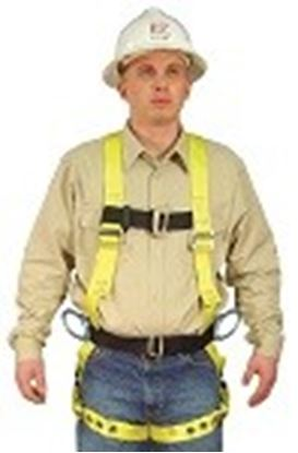 Picture of Full Body Harness Model: 550
