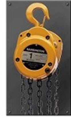 Picture of CF Hand Chain Hoist