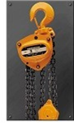 Picture of CB Hand Chain Hoist