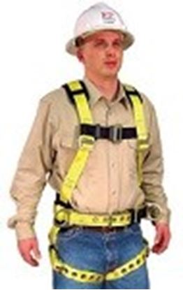 Picture of Full Body Harness Model: 853AB