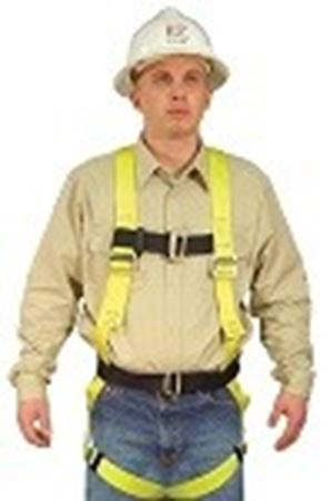 "Picture for category 500 Series ""lightweight"" Harnesses - maintenance & light duty"