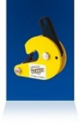 Picture of TVK- Terrier special lightweight heavy duty clamp for drum lifting
