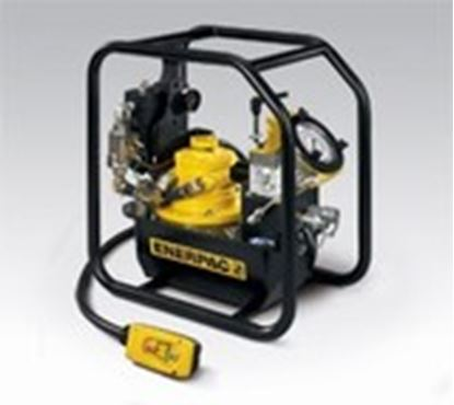 Picture of ZA4T-Series, Air Driven Torque Wrench Pumps