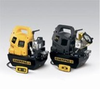 Picture of ZU4-Series, Electric Torque Wrench Pumps