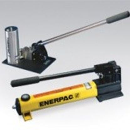 Picture of P, 11-Series, Ultra-High Pressure Hand Pumps
