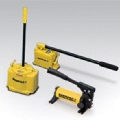 Picture of P-Series, Hydraulic Low Pressure Hand Pumps