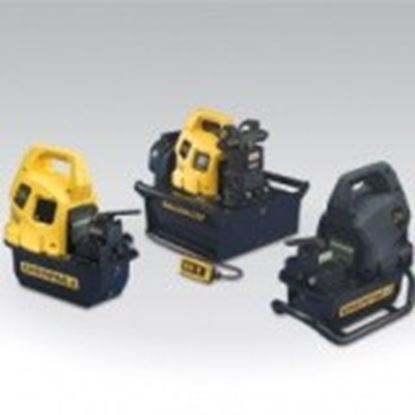 Picture of ZU4-Series, Hydraulic Portable Electric Pumps
