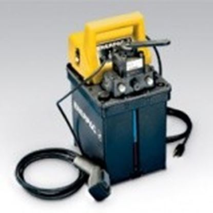 Picture of PE-Series, Hydraulic Submerged Electric Pumps