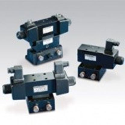 Picture of VM, VE-Series, Pump Mounted Directional Control Valves