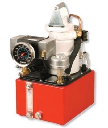 Picture of RWP55 Air Hydraulic Torque Wrench Pump