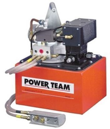 Picture of PA464R  2.5 Gallon Air Hydraulic Pump