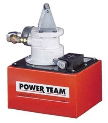 Picture of POWERTEAM PA554 2.5 Gallon Air Hydraulic Pump