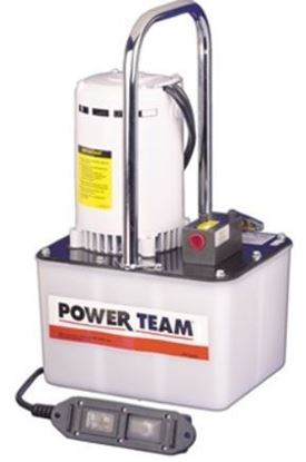 Picture of PE17 Series Electric Hydraulic Pump - Double Acting Power Team
