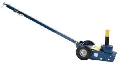 "Picture of 25 Ton Air Truck Axle Jack with 3"" extension HW93735A"