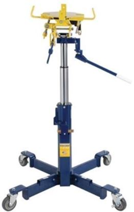 Picture of 1/2 Ton Air/Hydraulic Telescopic Transmission Jack HW93720