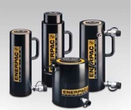 Picture for category ENERPAC ALUMINUM CYLINDERS