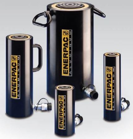 Picture for category RAC-Series, Single-Acting Aluminum Cylinders