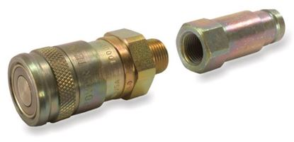 Picture of 9794- Np Spill Hose Couplers Complete