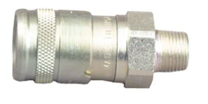 Picture of 9792 - Female (cylinder) half quick coupler only