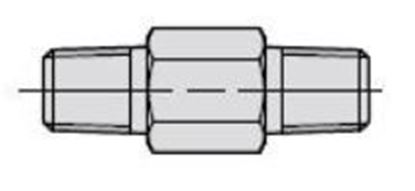 Picture of 9684 - Male Connector
