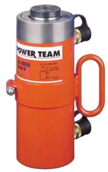 """Picture of SPX POWERTEAM 10 Ton Hydraulic 6"""" Double Acting Cylinder RD106"""