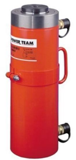 "Picture of SPX POWERTEAM 100 Ton Hydraulic 13"" Double Acting Cylinder RD10013"