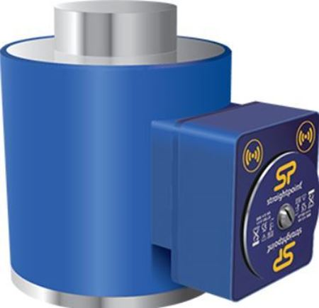 Picture for category WIRELESS COMPRESSION LOAD CELL
