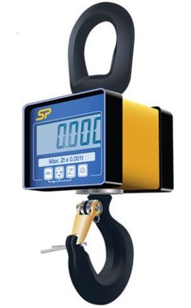 Picture for category COMPACT SMALL CRANE SCALE